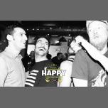Happy Cox à Paris le dim.  3 février 2019 de 18h00 à 02h00 (After-Work Gay)