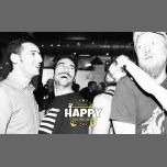 Happy Cox à Paris le dim.  9 décembre 2018 de 18h00 à 02h00 (After-Work Gay)
