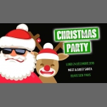 Christmas BEAR PARTY in Paris le Mon, December 24, 2018 from 07:00 pm to 05:00 am (Clubbing Gay, Bear)