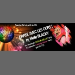 Dj Al1 pour la CANDY BEAR Party Avec Blacky in Paris le Sat, December 22, 2018 from 10:00 pm to 04:00 am (Clubbing Gay, Bear)