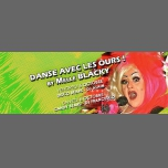 DANSE AVEC LES OURS ! By Melle Blacky in Paris le Fri, October  5, 2018 at 10:05 pm (After-Work Gay, Bear)