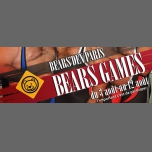 BEARS SEXY GAMES in Paris from  3 til August 13, 2018 (After-Work Gay, Bear)