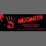 Halloween party in Paris le Wed, October 31, 2018 from 06:00 pm to 05:00 am (After-Work Gay, Bear)