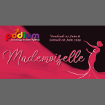 Mademoiselle, le nouveau spectacle musical de Podium Paris in Paris le Sa  8. Juni, 2019 17.00 bis 19.00 (Vorstellung Gay)