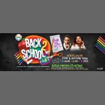BBP Back To School LGBT (Stony & Antonny Drew) in Paris le Sa  6. Oktober, 2018 23.30 bis 05.30 (Clubbing Gay)