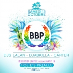 BBP Clubbing in Paris le Sat, October 13, 2018 from 11:30 pm to 07:00 am (Clubbing Gay, Lesbian, Hetero Friendly)