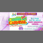 BBP Caribbean Carnival PARIS in Paris le Sat, February 16, 2019 from 11:30 pm to 05:30 am (Clubbing Gay)