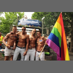 Gay Pride Caribbean Party Official in Paris le Sat, June 29, 2019 from 11:30 pm to 05:00 am (Clubbing Gay)