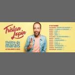 Tristan Lopin dans Dépendance affective à Paris le ven. 15 décembre 2017 de 21h30 à 22h30 (Spectacle Gay Friendly)