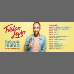 Tristan Lopin dans Dépendance affective à Paris le ven. 25 janvier 2019 de 20h00 à 21h00 (Spectacle Gay Friendly)