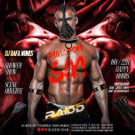 Soiree SM @ Raidd Bar! in Paris le Sun, March 31, 2019 from 06:00 pm to 04:00 am (Clubbing Gay)