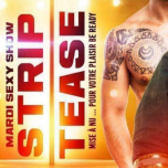 Mardi Soiree Strip Sexy Show in Paris le Tue, January 15, 2019 from 06:00 pm to 04:00 am (Clubbing Gay)