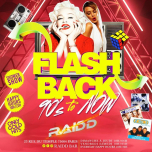 Flash Back 90's to Now à Paris le dim. 17 février 2019 de 18h00 à 04h00 (Clubbing Gay)