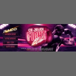 La Fight Club à Paris le jeu.  6 décembre 2018 de 18h00 à 04h00 (Clubbing Gay)