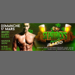 Saint Patrick Party @ Raidd Bar à Paris le dim. 17 mars 2019 de 18h00 à 04h00 (Clubbing Gay)