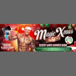 La Magic Xmas in Paris le Mon, December 24, 2018 from 06:00 pm to 04:00 am (Clubbing Gay)