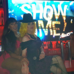 La Show Time in Paris le Tue, January  8, 2019 from 06:00 pm to 04:00 am (Clubbing Gay)