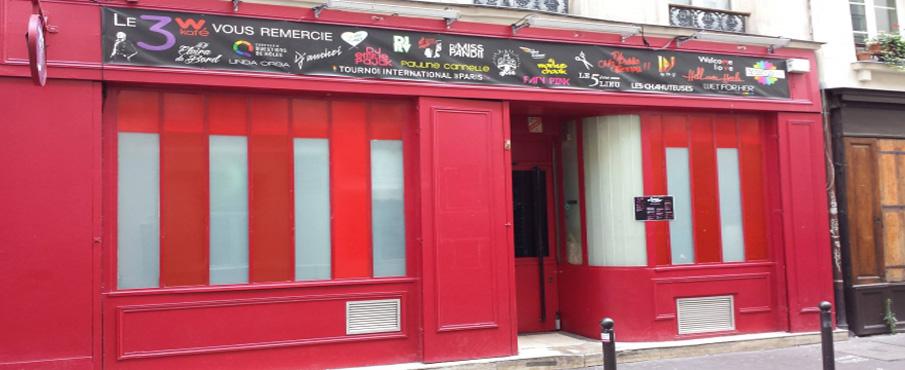 Tombola de la ST Valentin : 2 Places POUR LE Cabaret FENIX à Paris le jeu. 14 février 2019 de 19h00 à 04h00 (Clubbing Gay, Lesbienne)