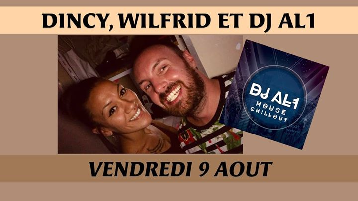 Déjantée alors passe nous voir! in Paris le Fri, August  9, 2019 from 07:00 pm to 06:30 am (Clubbing Gay Friendly, Lesbian)