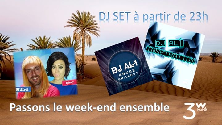 Le monde nous appartient in Paris le Sat, August  3, 2019 from 07:00 pm to 06:30 am (Clubbing Gay Friendly, Lesbian)