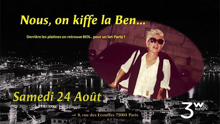 Voyage avec nous ! à Paris le sam. 24 août 2019 de 19h00 à 06h30 (Clubbing Gay Friendly, Lesbienne)