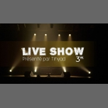Live Show ! in Paris le Sun, December  2, 2018 from 07:00 pm to 03:00 am (Clubbing Gay Friendly, Lesbian)