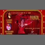 Cabaret SHOW in Paris le So 28. April, 2019 19.00 bis 03.00 (Clubbing Gay Friendly, Lesbierin)