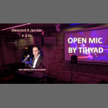 L'open Mic' du 3w - Scène Ouverte in Paris le Wed, January  9, 2019 from 07:00 pm to 12:00 am (After-Work Gay Friendly, Lesbian)
