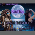 FOON MOON by dincy à Paris le sam. 16 février 2019 de 19h00 à 06h30 (Clubbing Gay, Lesbienne)