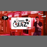 QUIZ Soirée jeu avec Kevin in Paris le Thu, February  7, 2019 from 07:00 pm to 04:00 am (After-Work Gay Friendly, Lesbian)