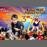 Blind Test dessins animés & Karaoké ! in Paris le Thu, November 29, 2018 from 07:00 pm to 03:00 am (Clubbing Gay Friendly, Lesbian)