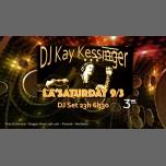 巴黎Clubbing night avec Kay kessinger2019年 7月13日,19:00(男同性恋友好, 女同性恋 俱乐部/夜总会)