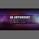 DJ Lilpop ambiance la Saturday ! in Paris le Sat, December 22, 2018 from 07:00 pm to 06:30 am (Clubbing Gay Friendly, Lesbian)