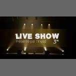 Live Show ! à Paris le dim. 16 décembre 2018 de 19h00 à 03h00 (Clubbing Gay Friendly, Lesbienne)