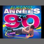 Blind Test Années 90 & Karaoké ! in Paris le Do 21. Februar, 2019 19.00 bis 04.00 (Clubbing Gay Friendly, Lesbierin)