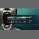 Halloween / American Horror Story Party in Paris le Wed, October 31, 2018 from 07:00 pm to 06:00 am (Clubbing Gay Friendly, Lesbian)