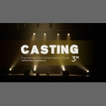 Casting ! in Paris le Sun, November 25, 2018 from 07:00 pm to 03:00 am (Clubbing Gay Friendly, Lesbian)