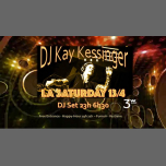 Clubbing night avec Kay kessinger à Paris le sam. 13 avril 2019 de 19h00 à 06h30 (Clubbing Gay Friendly, Lesbienne)