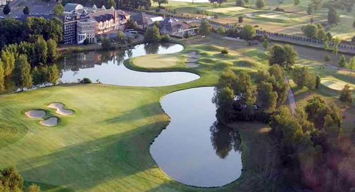 Week-end de golf à Orléans Limère en Orléans del  8 al 10 de junio de 2019 (Deportes Gay, Lesbiana, Trans, Bi)