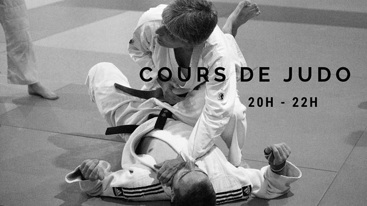 Cours de judo in Paris le Mon, June 24, 2019 from 07:45 pm to 10:00 pm (Sport Gay, Lesbian, Hetero Friendly, Trans, Bi)
