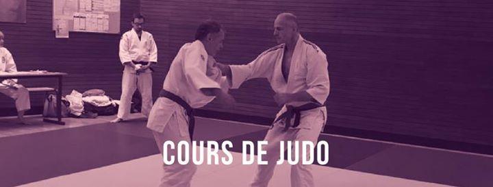 Cours de judo in Paris le Sun, June  2, 2019 from 09:45 am to 12:00 pm (Sport Gay, Lesbian, Hetero Friendly, Trans, Bi)