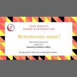 Soirée d'intégration de Makoto à Paris le sam. 13 octobre 2018 de 18h30 à 00h00 (Rencontres / Débats Gay, Lesbienne, Hétéro Friendly, Trans, Bi)