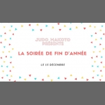 Soirée de Fin d'année in Paris le Sa 15. Dezember, 2018 19.30 bis 23.30 (After-Work Gay, Lesbierin, Hetero Friendly, Transsexuell, Bi)