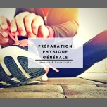 巴黎Préparation Physique Générale从2019年 6月 9日到2018年 3月27日(男同性恋, 女同性恋, 异性恋友好, 变性, 双性恋 体育运动)