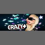 La Nuit des Follivores Crazyvores + in Paris le Fr 18. Januar, 2019 23.55 bis 06.00 (Clubbing Gay)
