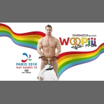Woopiii _ After PRIDE in Paris le Sat, June 30, 2018 from 06:00 pm to 02:00 am (After-Work Gay, Lesbian, Hetero Friendly)