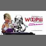 Woopiii, c'est mercredi ! in Paris le Wed, January 23, 2019 from 06:00 pm to 02:00 am (After-Work Gay)
