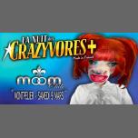La Nuit des Crazyvores + in Montpellier le Sa  9. März, 2019 23.55 bis 06.00 (Clubbing Gay, Lesbierin, Hetero Friendly)
