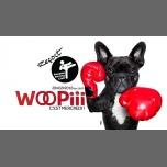 Woopiii reçoit le Paname Boxing Club ! à Paris le mer. 28 février 2018 de 18h00 à 02h00 (After-Work Gay, Lesbienne, Hétéro Friendly)