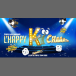 L'happy ki chante em Paris le ter, 16 abril 2019 18:00-23:00 (After-Work Gay)